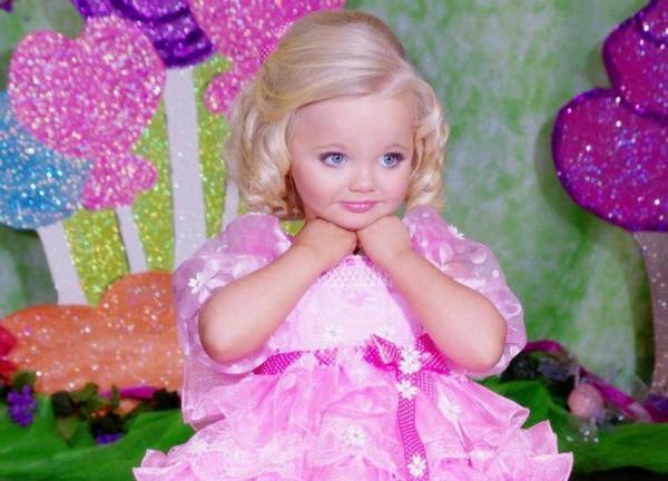 Ученые рассказали об опасности игр в принцесс для девочек