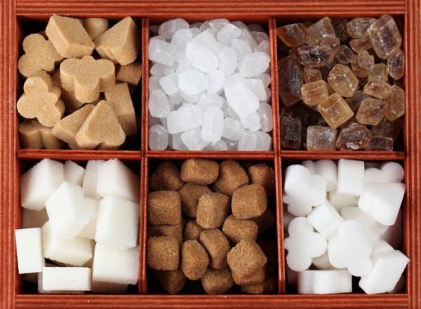 Ученые: Сахар сокращает жизнь человека