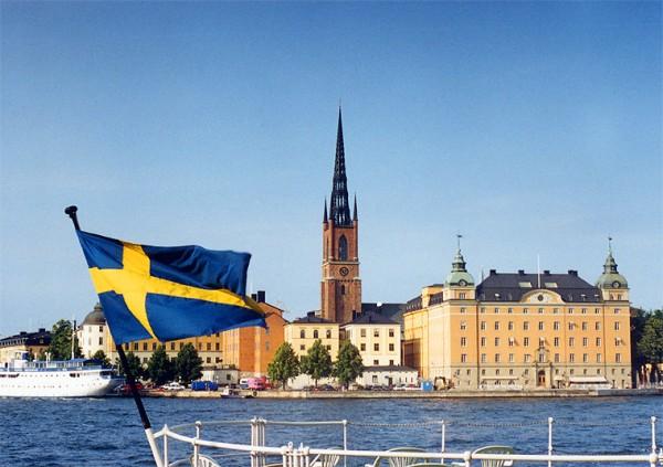 В Швеции открыли лабораторию синхротронного излучения MАХ IV