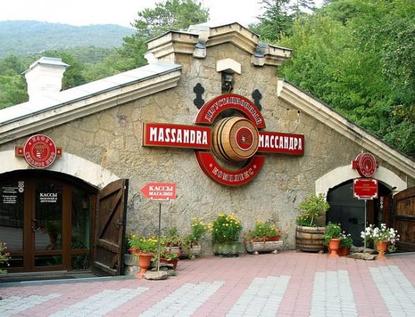 Крымский винзавод «Массандра» возобновил экспорт вина