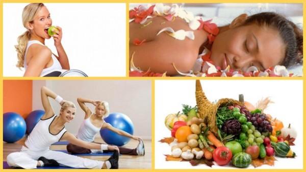 Ученые: Здоровый образ жизни поможет предотвратить онкологию