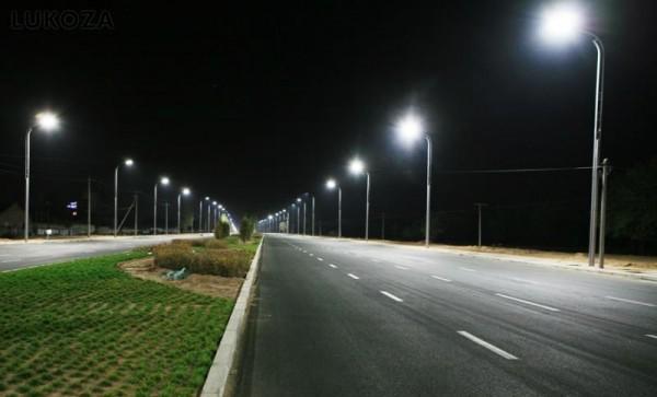 Ученые узнали, какой вред наносят здоровью уличные фонари