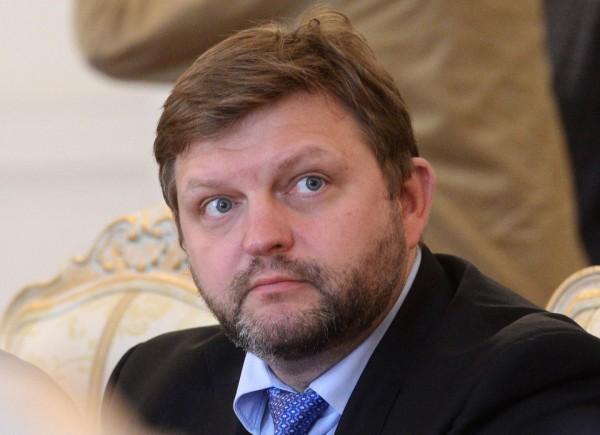 СКР отрицает причастность Навального к делу против Белых