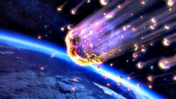 Ученые: Вода на Земле появилась из космоса
