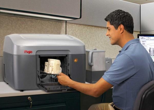 Российский Томский университет будет готовить разработчиков 3D-принтеров
