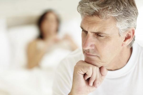 Тестостероновая терапия может повысить сексуальное влечение у пожилых мужчин