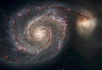 Канадским астрофизикам удалось определить массу Млечного Пути