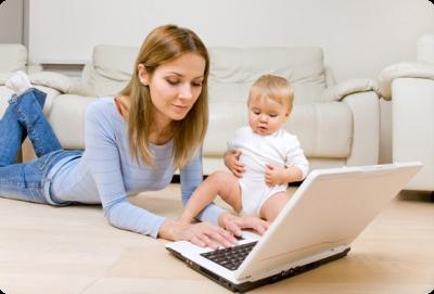 Ученые: Социальные сети негативно влияют на психику молодых мам