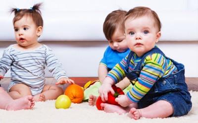 Ученые: «доношенные» дети умнее