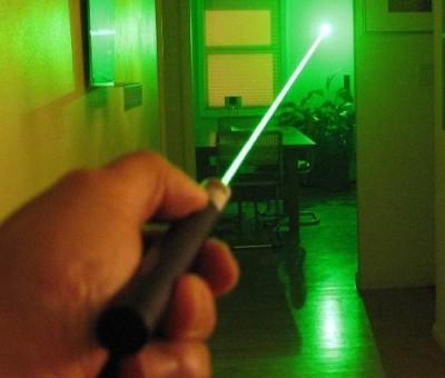 Новосибирские ученые: Лазер позволит находить взрывчатые вещества