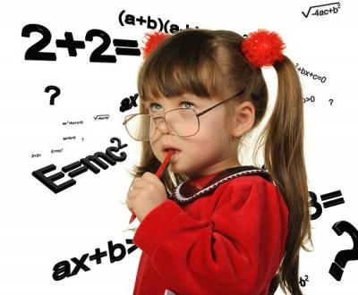 Ученые создали игру, улучшающую математические способности ребенка