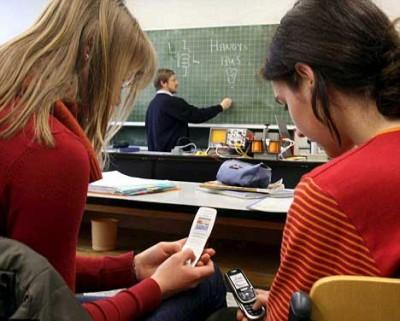 В Москве прошел круглый стол «Мобильное образование: за и против»