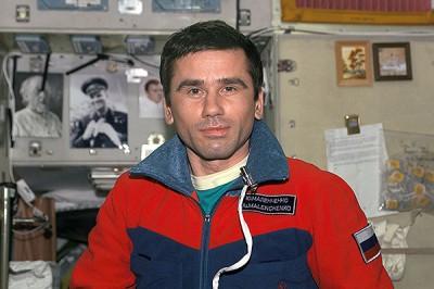 Вернувшийся с МКС космонавт Юрий Маленченко участвует в 10 экспериментах