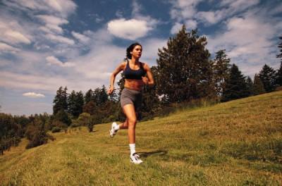 Ученые установили, почему бег улучшает работу головного мозга