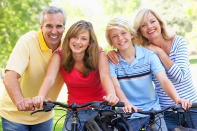 Ученые: Хорошие отношения с родителями спасут от лишнего веса