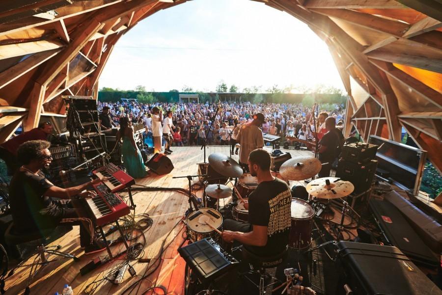 Крупнейший фестиваль электронной музыки в России Outline отменен