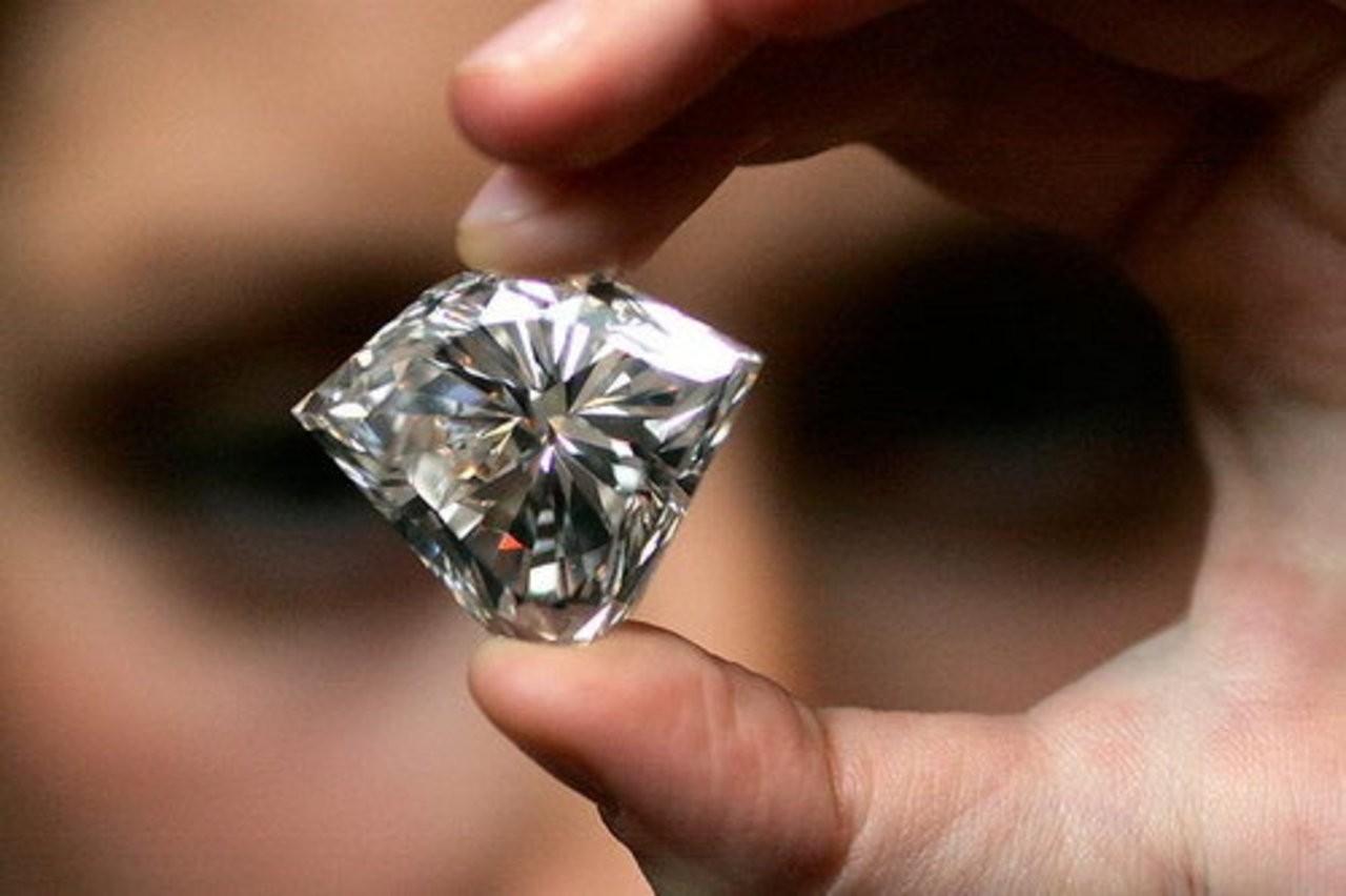 ВНовороссийске ядерная установка стала плантацией для выращивания алмазов