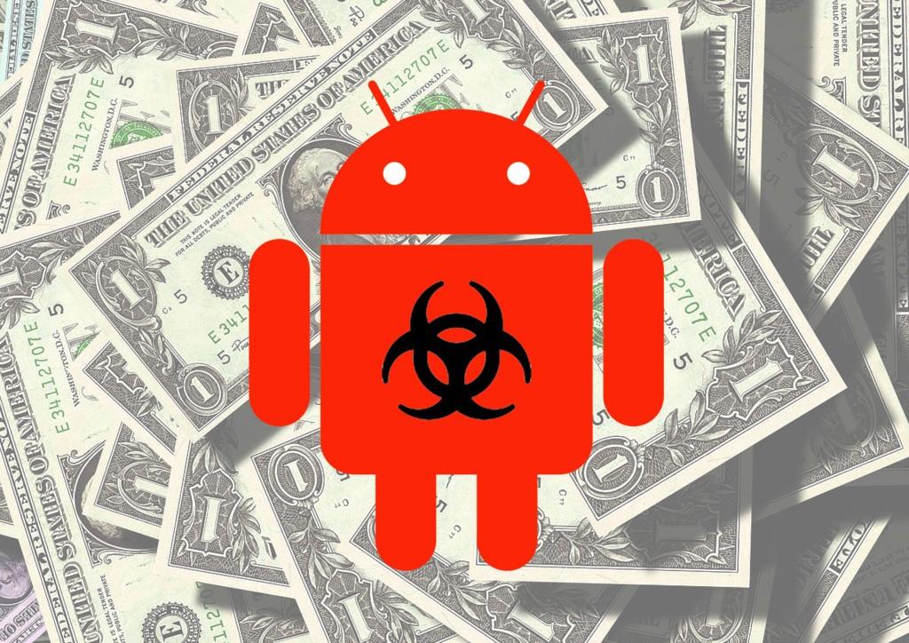 Китайский вирус Humming Bad проник в десять миллионов гаджетов с ОС Android