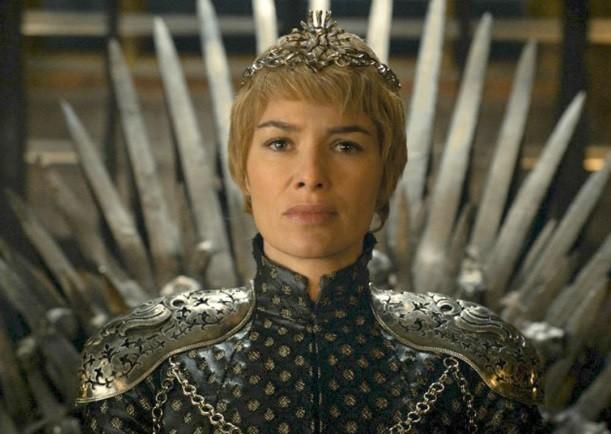 Стала известна участь Серсеи Ланнистер вновом сезоне «Игры престолов»— Дворцовый переворот