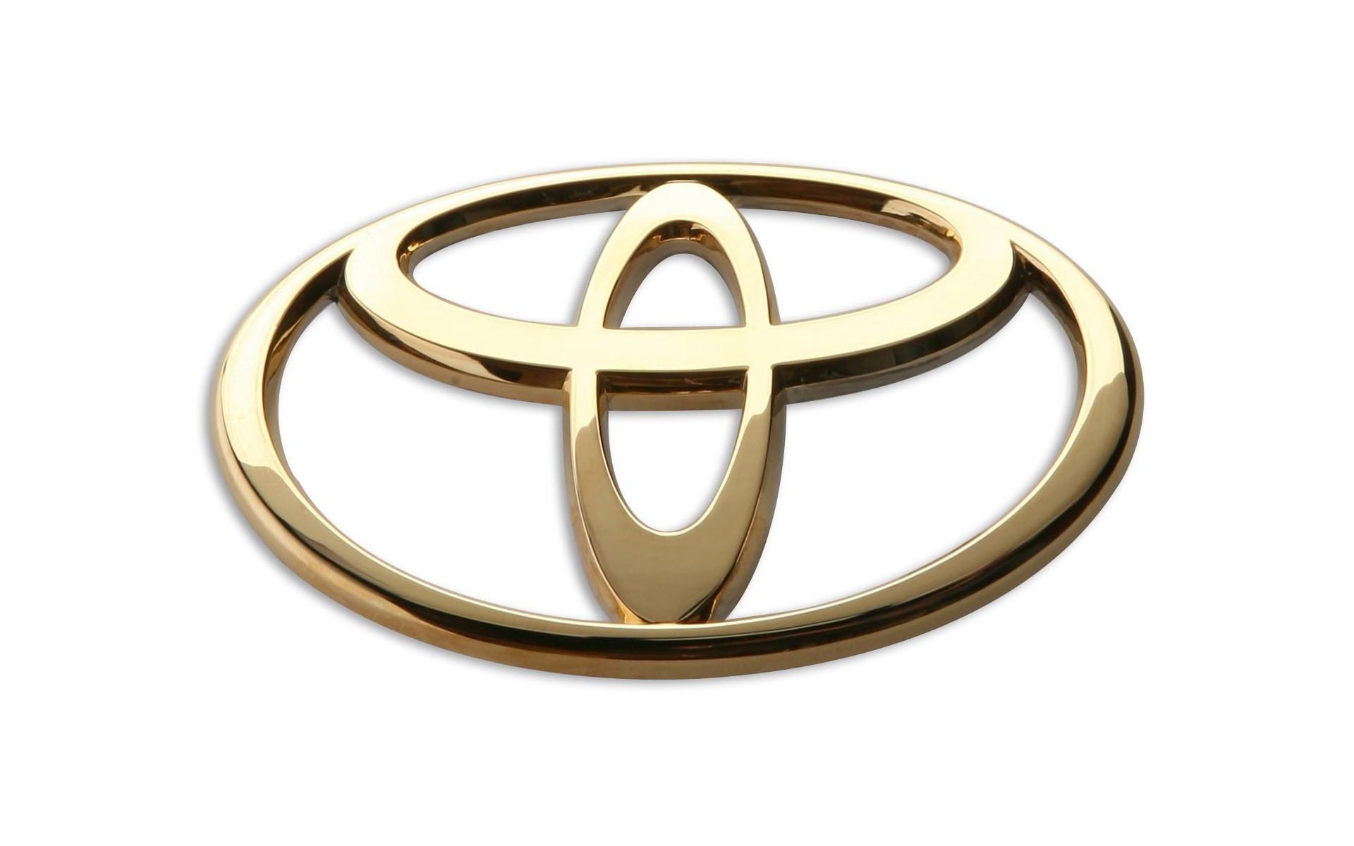 Toyota объявила о росте доли бренда на российском рынке