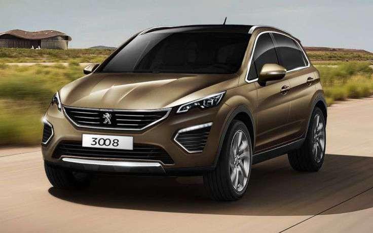 Сразу три дебюта от Peugeot состоятся в России