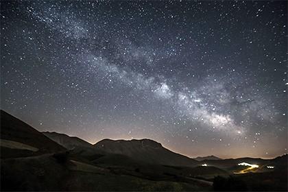 Найдены более приемлемые для жизни звезды— ученые