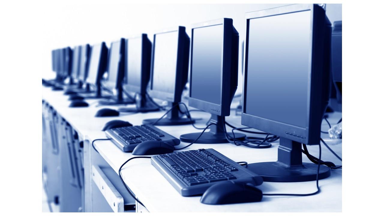 Вовтором квартале продажи персональных компьютеров вмире снизились на4,5%