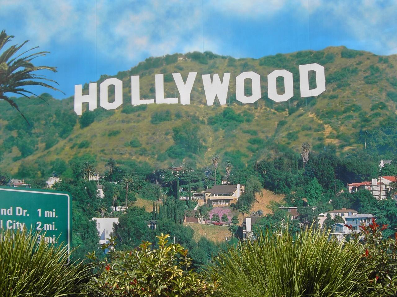 Как отправить свое в голливуд