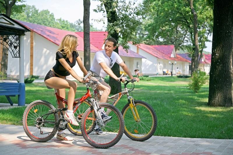 Ученые Велоспорт может снизить риск заболевания диабетом второго типа