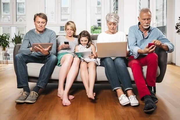 Члены семьи смогут экономить напокупках вGoogle Play