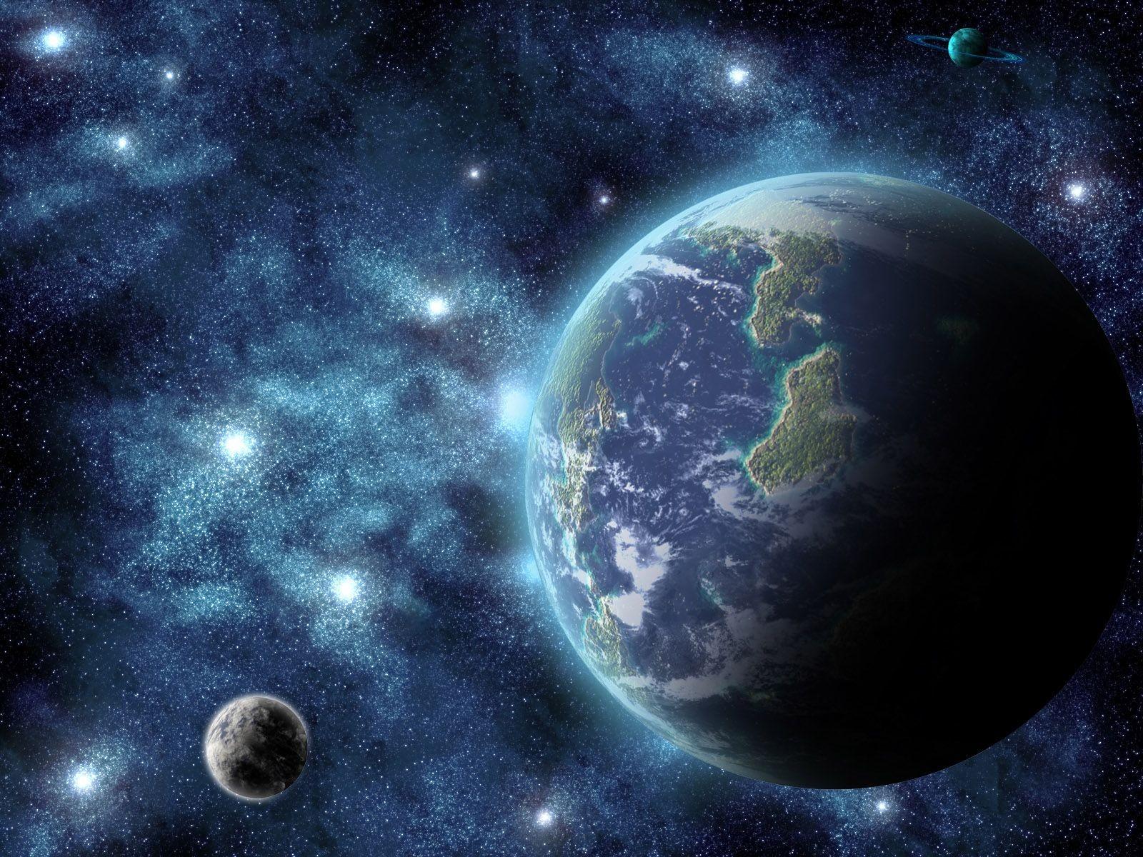 bd768608469c Опубликован «Топ-6» странных вещей, которые летают по земной орбите