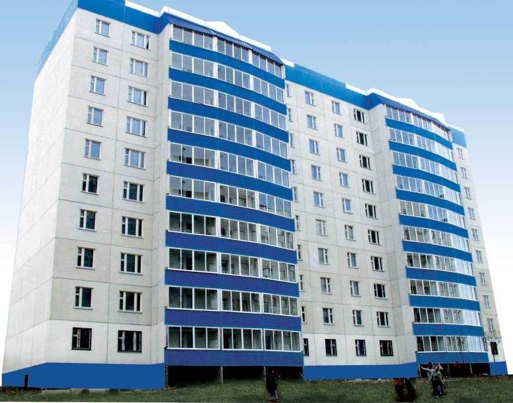 В Свердловском регионе дешевеет жилье