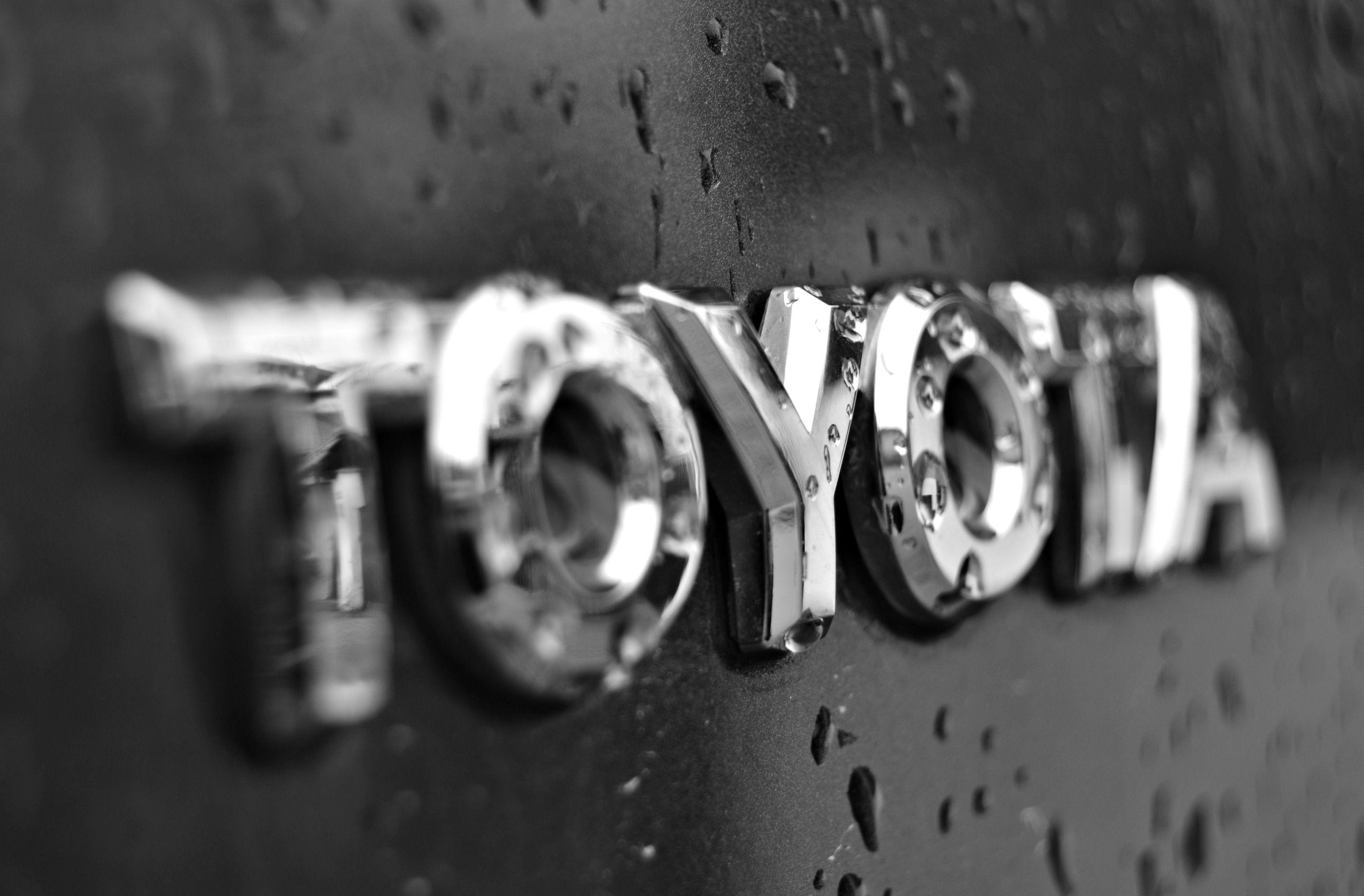 Toyota представит новую бюджетную модель