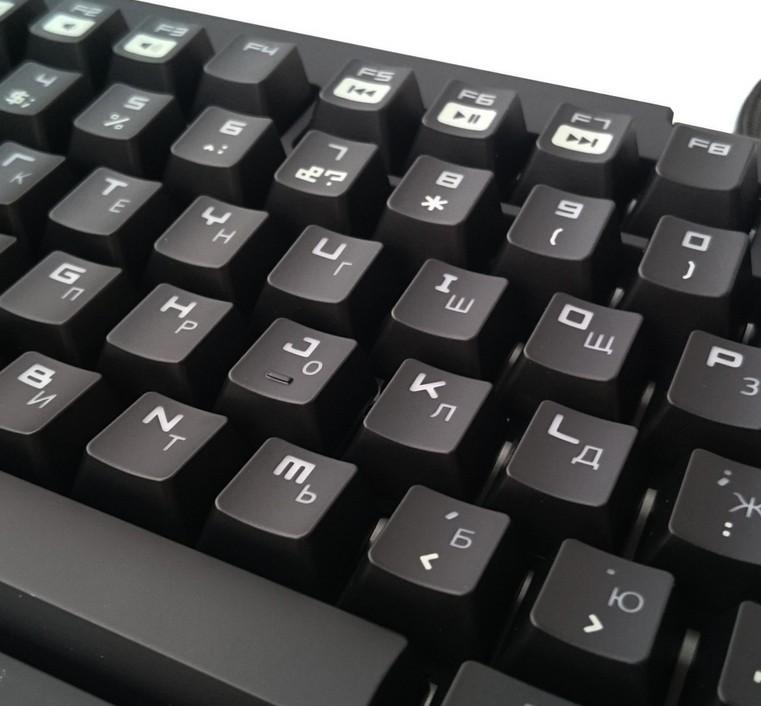 Razer Mechanical Keyboard Case— чехол-клавиатура для 12,9-дюймового iPad Pro