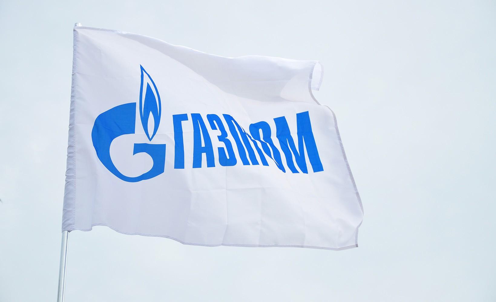 «Газпром» подписал договор овыкупе 3,59% акций уВЭБа