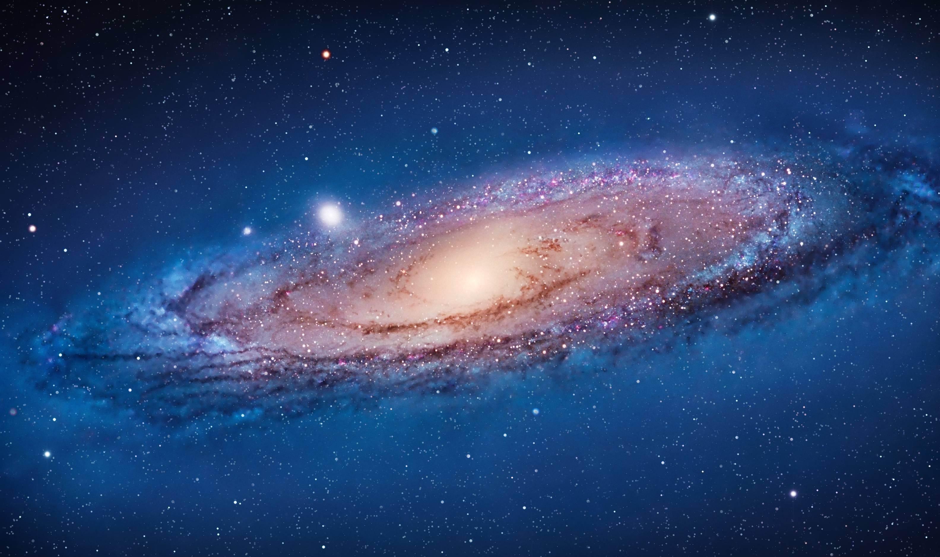 Ученые пояснили происхождение перемычки Млечного Пути