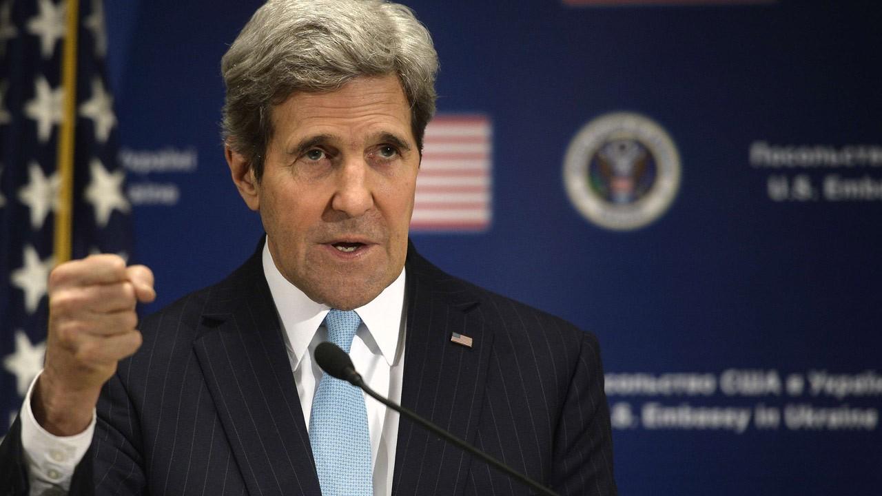 США отвергли причастность кперевороту вТурции