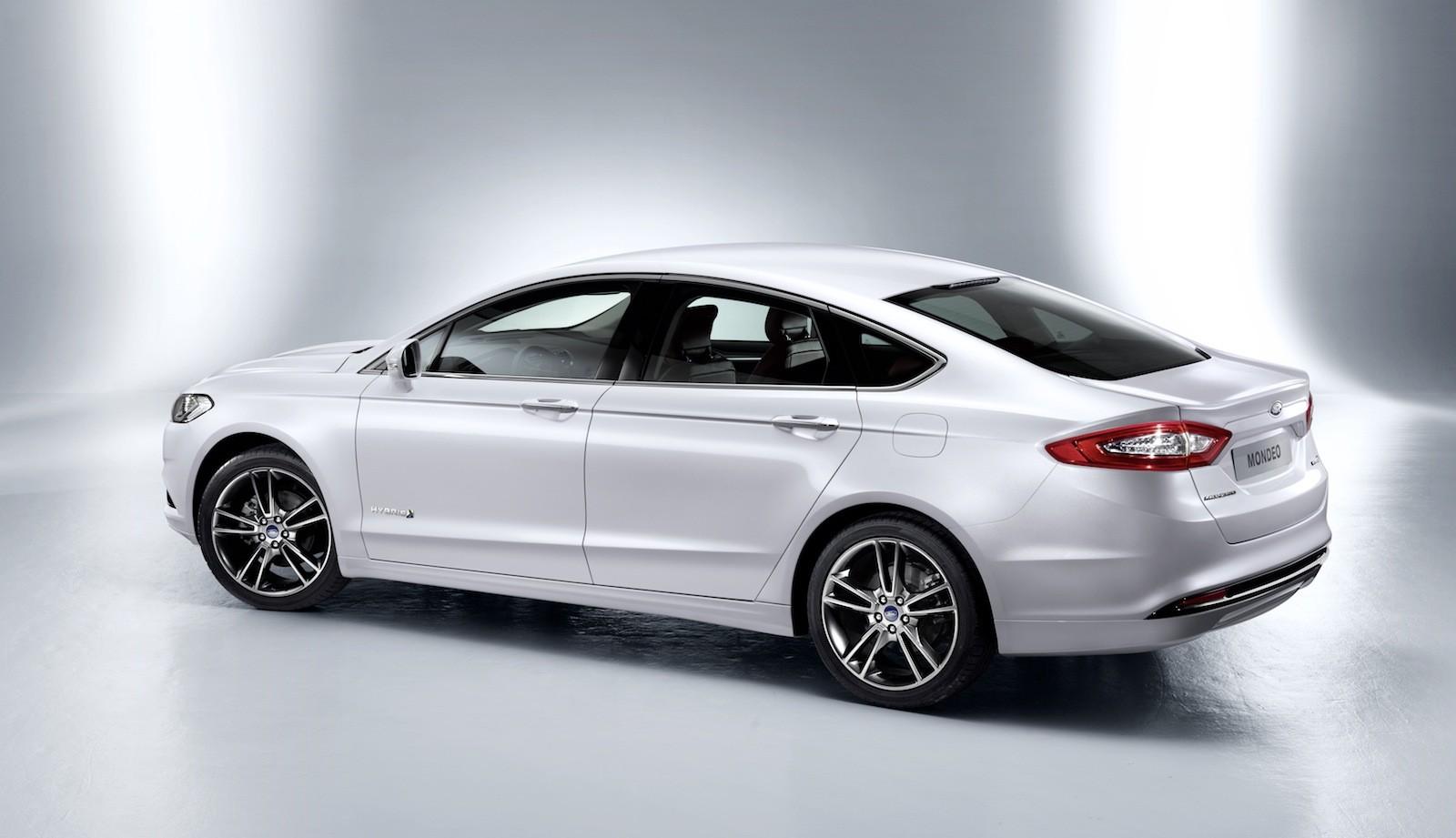 У Ford экономичнее стали сразу три популярных модели