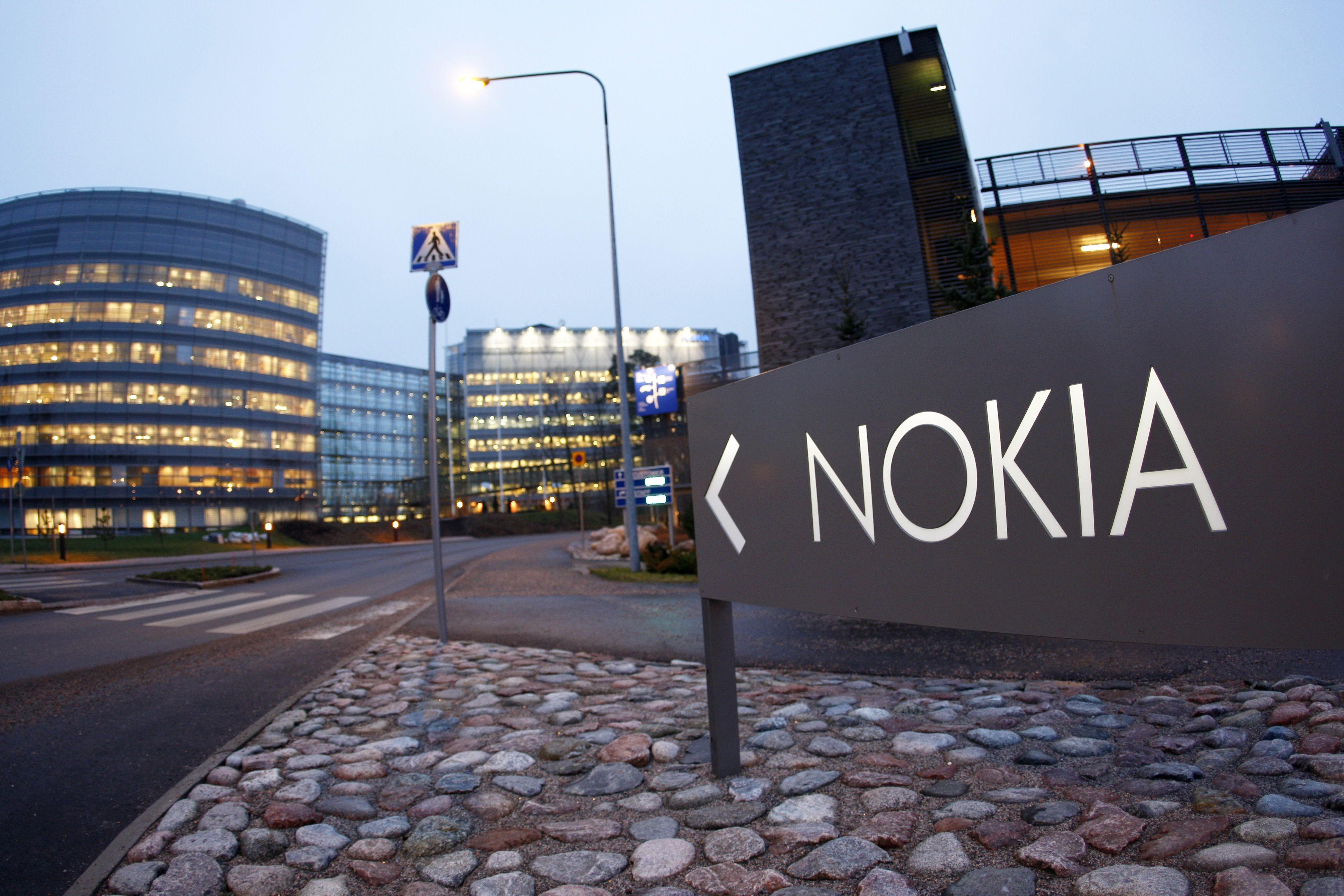 Нокиа выпустит мобильные телефоны с2K-дисплеем иSnapdragon 820