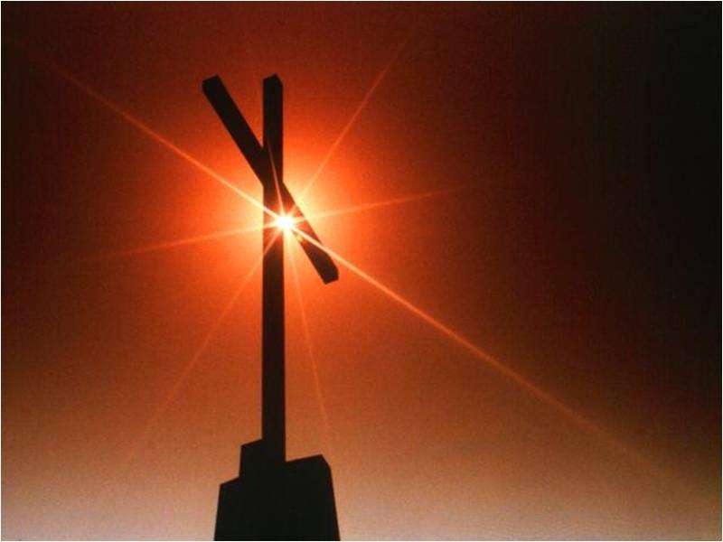 ВТатарстане схвачен депутат, спиливший шестиметровый крест