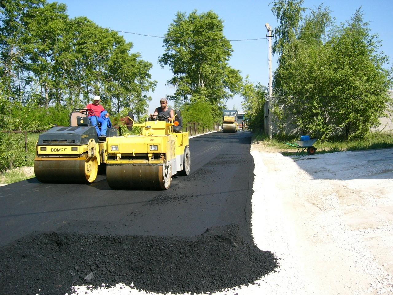 Кабмин распределил 12,1 миллиарда рублей на ремонт дорог