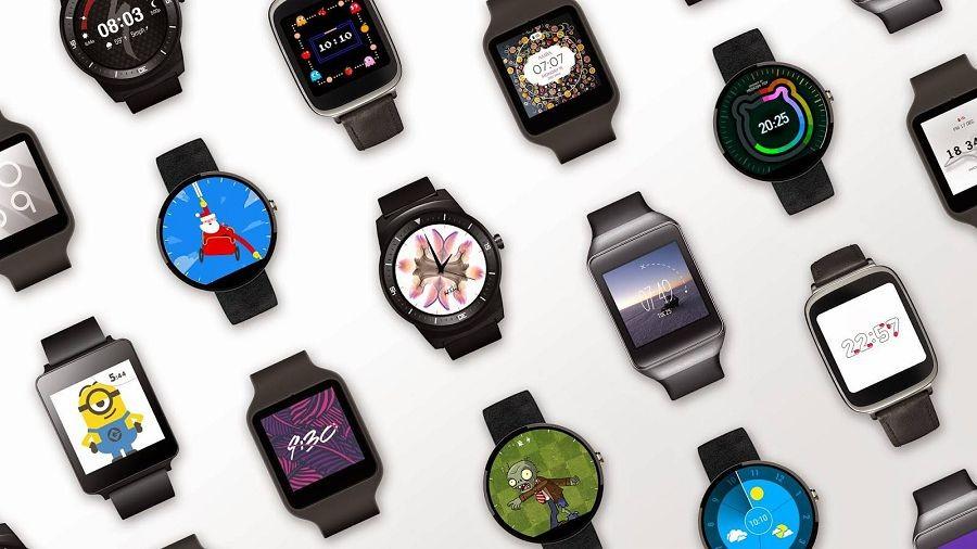 Умные часы от Apple теряют попклярность