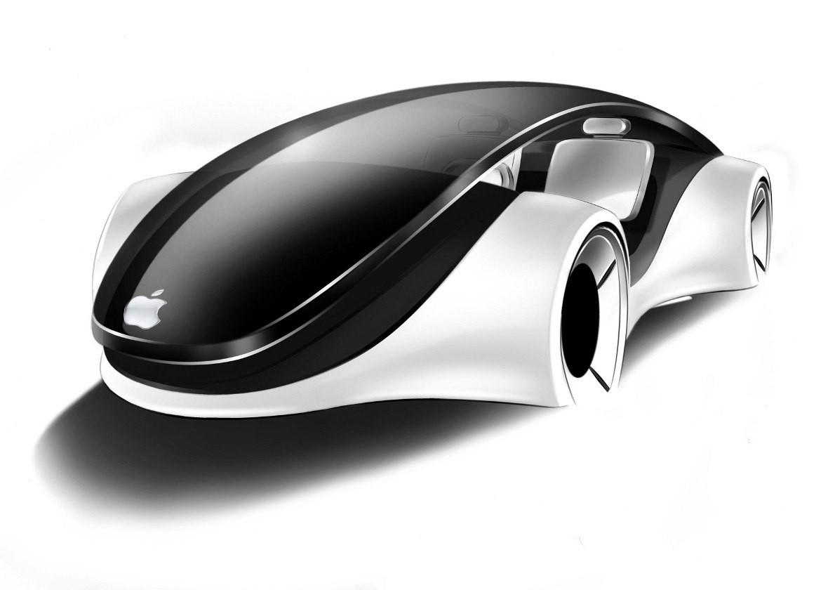 Компания Apple переносит выход персонального электрокара