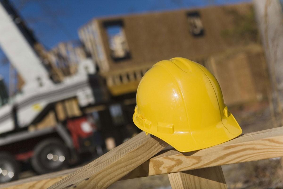 инструкция по технике безопасности монтажника строителя