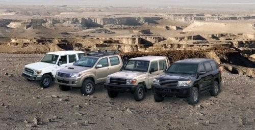 Американская компания Battelle усовершенствует автомобили для армии США