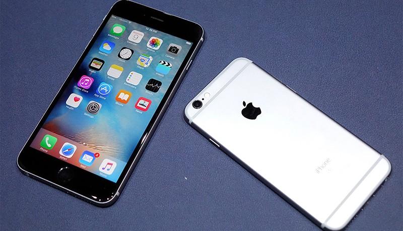 В Российской Федерации  резко рухнули цены наiPhone 6s Plus 128 ГБ!