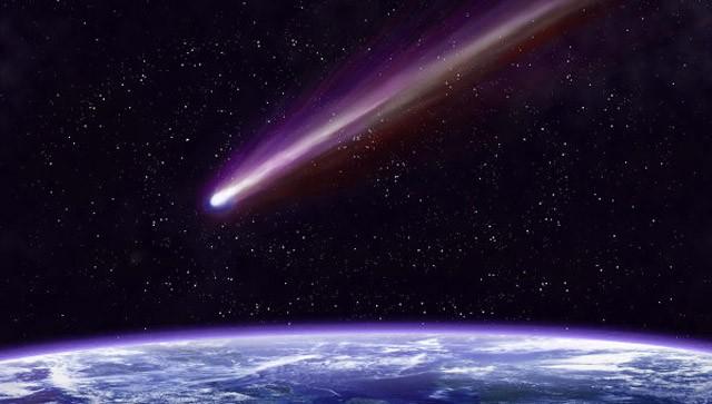 Комета Свифта— Таттла нестолкнется сЗемлей