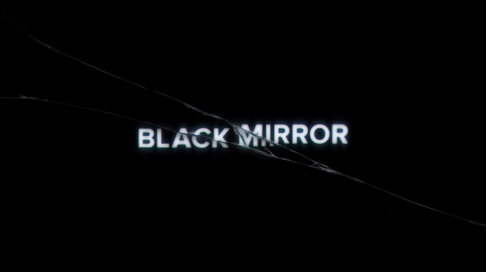 Новые фрагменты «Чёрного зеркала» появятся наNetflix 21октября новость