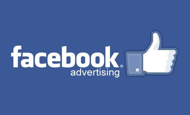 В Facebook уже нет места размещать рекламу