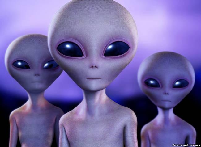Учёные нашли устройство для расшифровки речи инопланетян